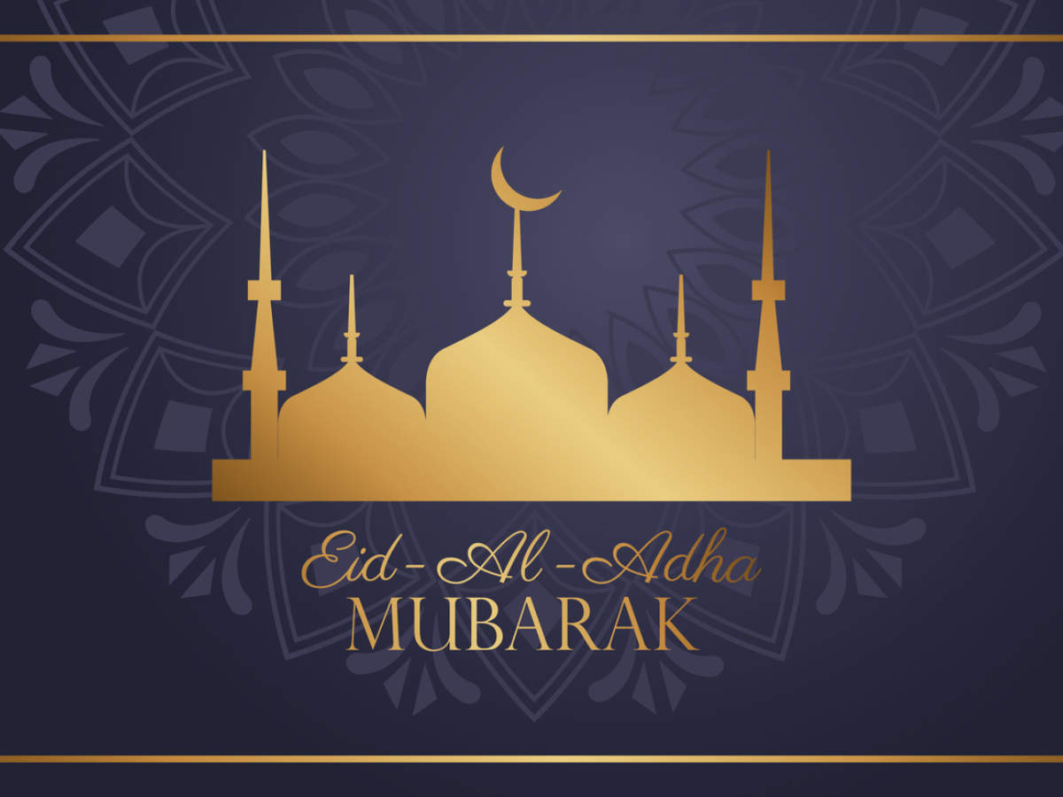 Happy Eid Ul Adha 2020 Wishes Eid Mubarak Messages Images Bakrid Wishes Quotes How To Greet Eid Mubarak In 15 Different Languages
