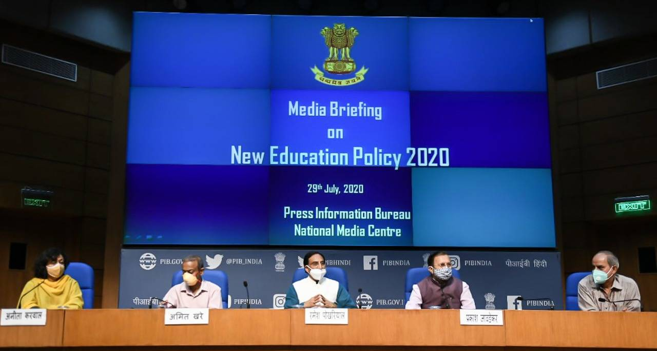 National Education Policy 2020: Boon or bane for teachers
