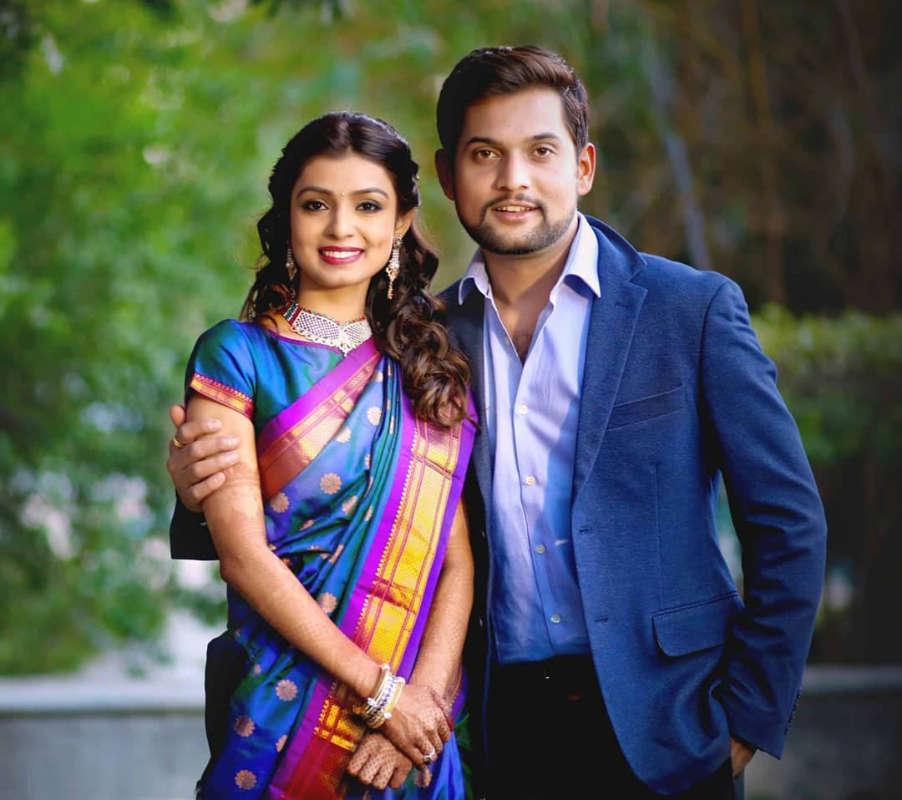 Marathi actress Mayuri Deshmukh's husband-actor Aashutosh Bhakre dies by suicide