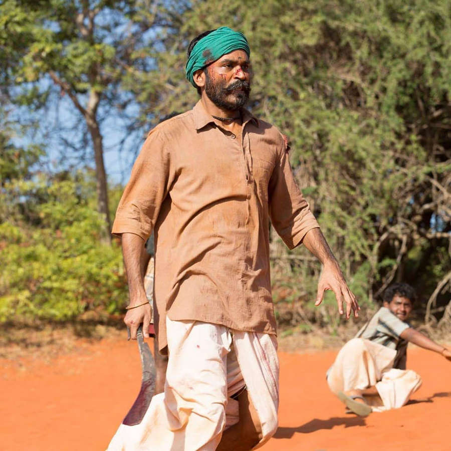 Dhanush to portray Karnan in Tamil cinema