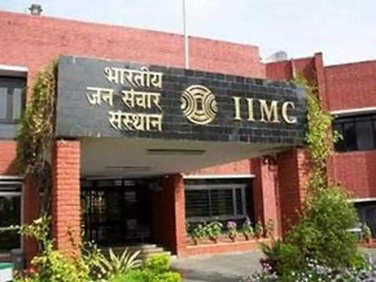 IIMC cancels entrance exam, admissions to be merit-based this year