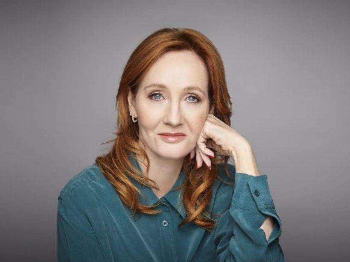 8 times when J. K. Rowling made headlines | The Times of India