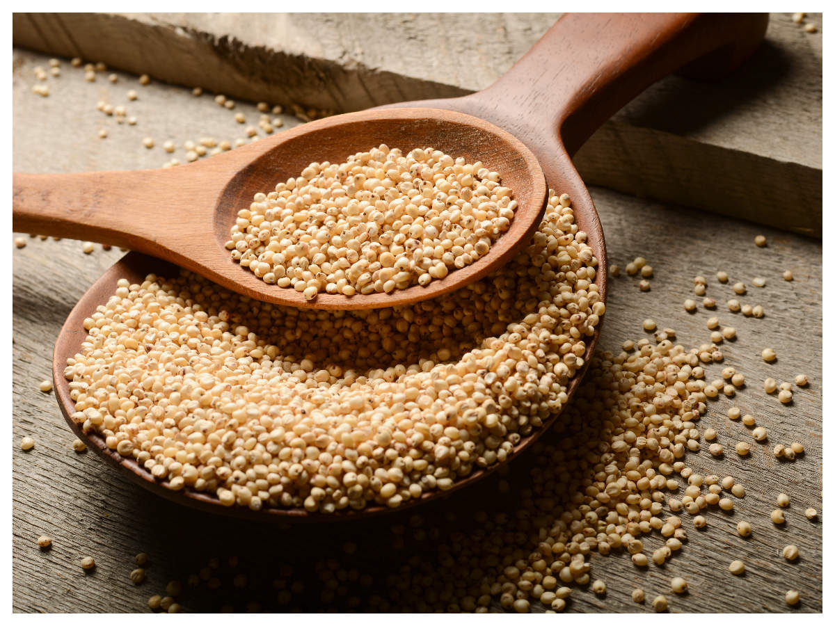 Sorghum: Why add this gluten-free super grain to your diet & best way to do it? | The Times of India