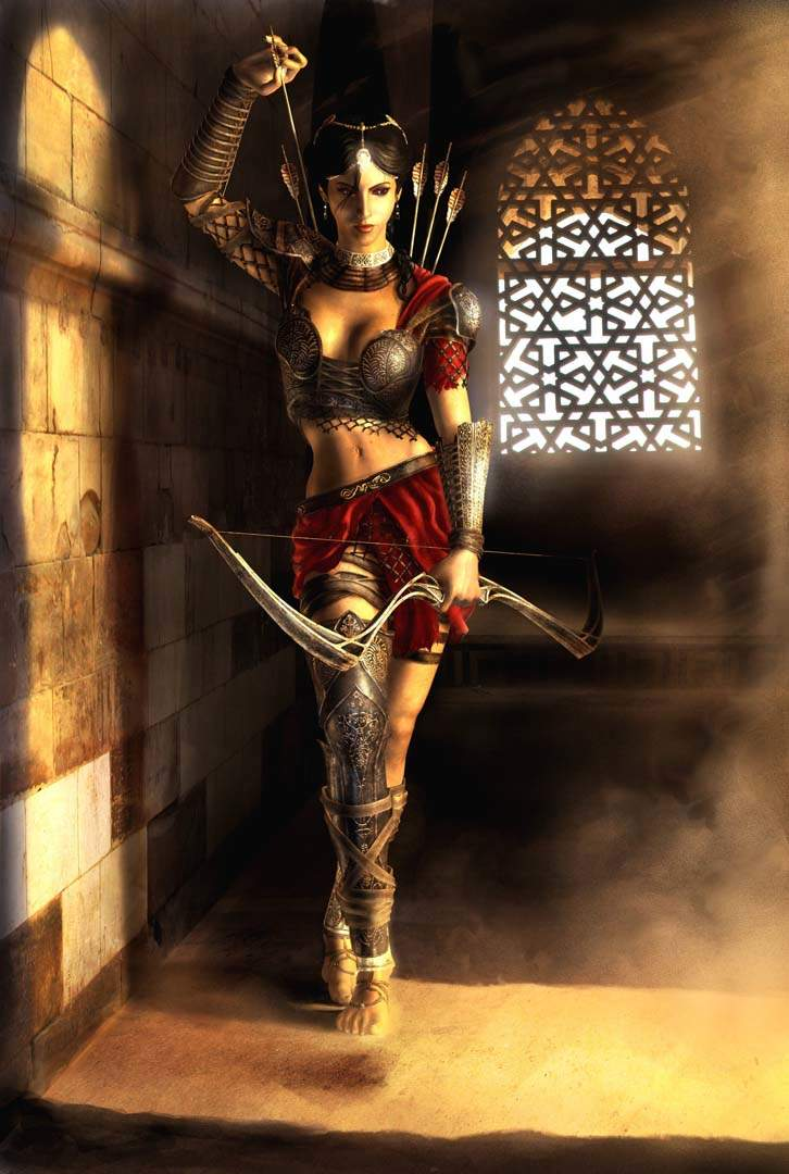 These iconic Indian characters in video games will make you thump your chest
