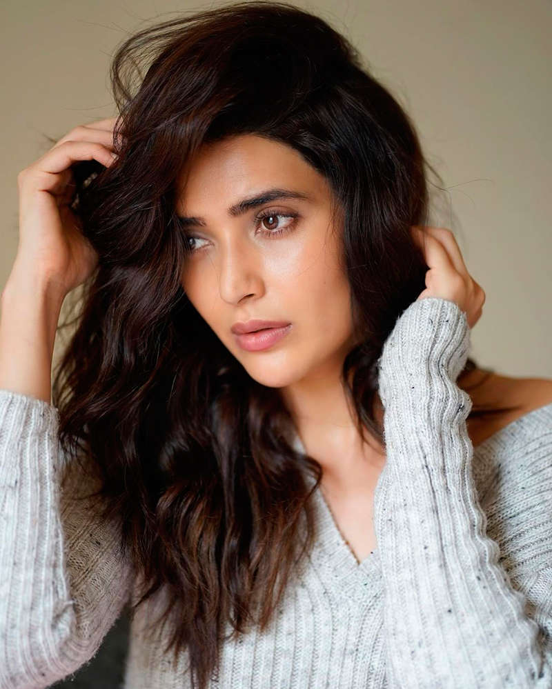 Karishma Tanna shares her views on nepotism; does not believe in the insider-outsider debate