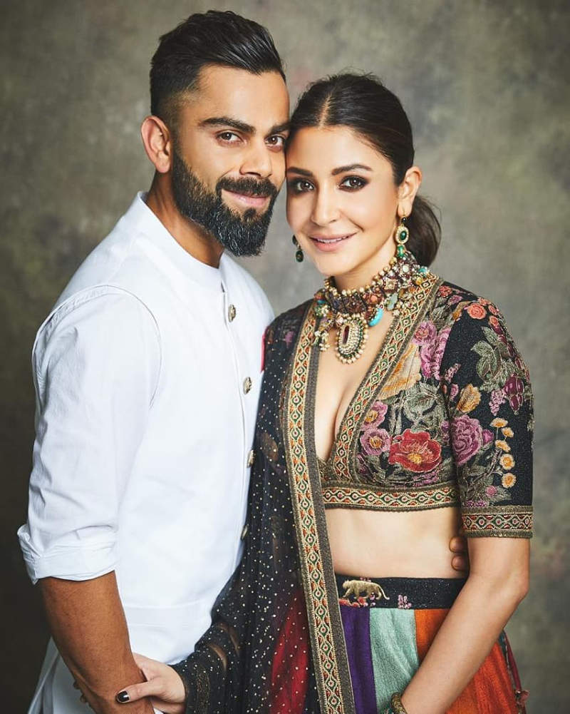Anushka Sharma and Virat Kohli come out in support of people affected by floods in Assam & Bihar
