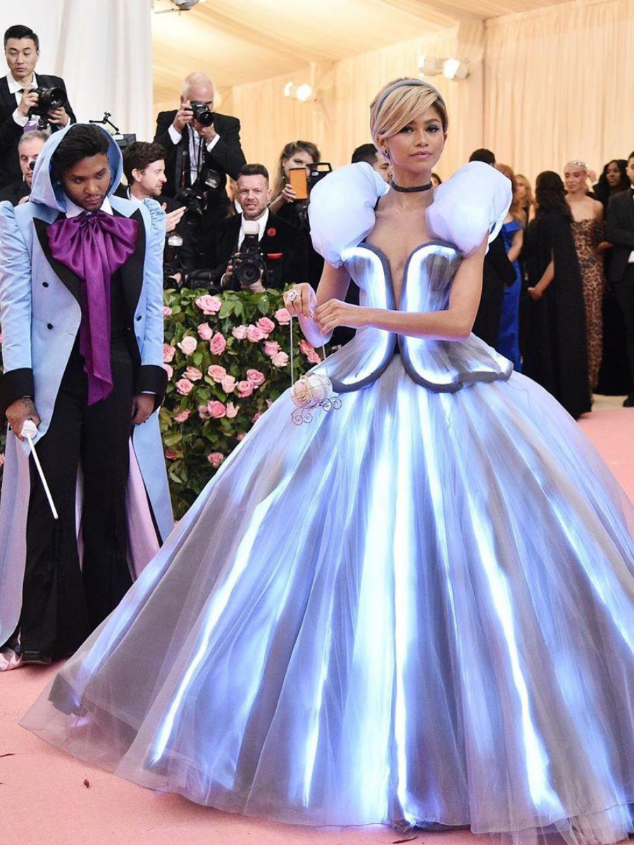 Fashion's biggest night out: Met Gala's most prominent looks