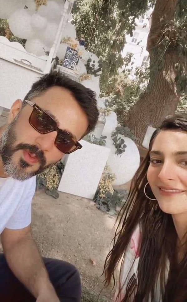 Sonam Kapoor gave this lavish special gift to hubby Anand Ahuja on his birthday