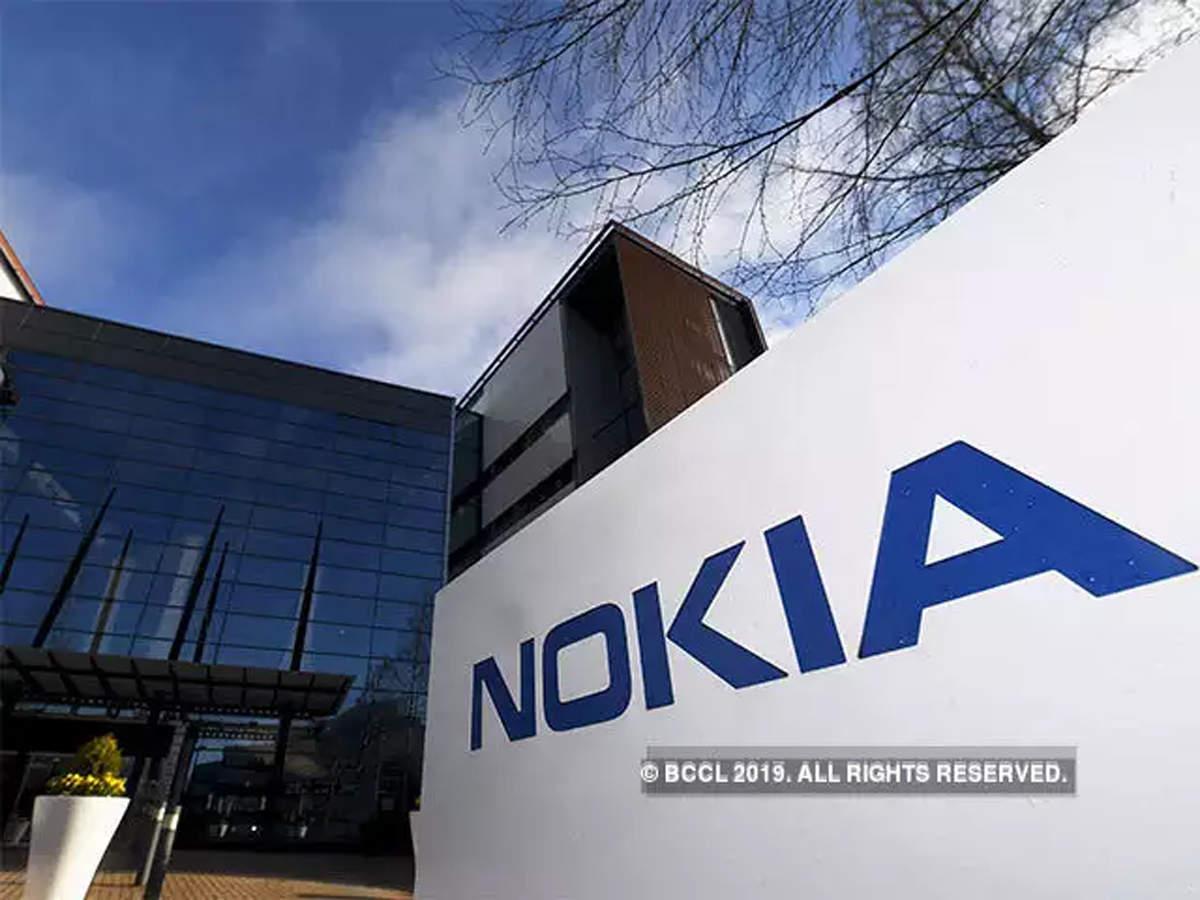 Cổ phiếu Nokia tăng vọt sau khi doanh nghiệp có lợi nhuận thấp chứng kiến thu nhập bị đánh bại – Tin tức mới nhất