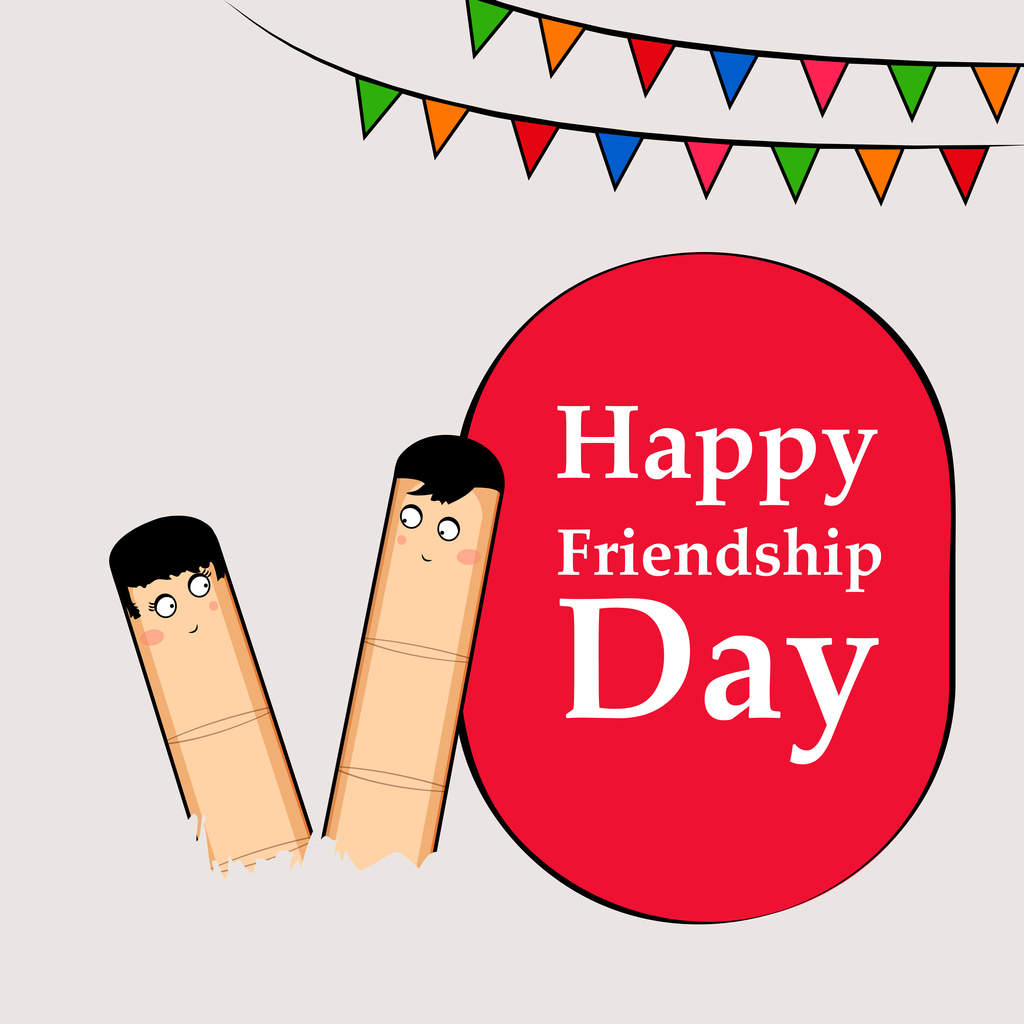 Happy Friendship Day 2020: pictures, quotes