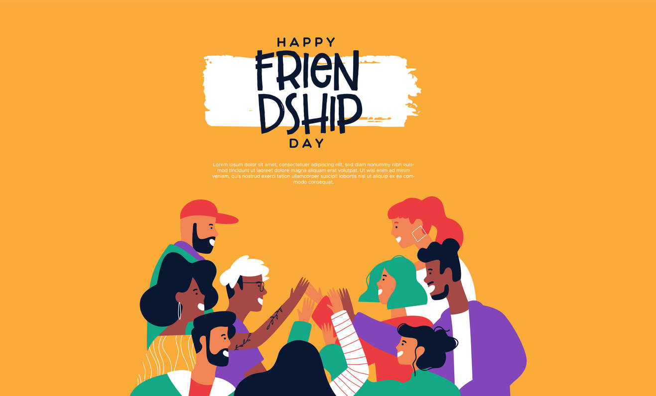 Happy Friendship Day 2020: wishes, messages