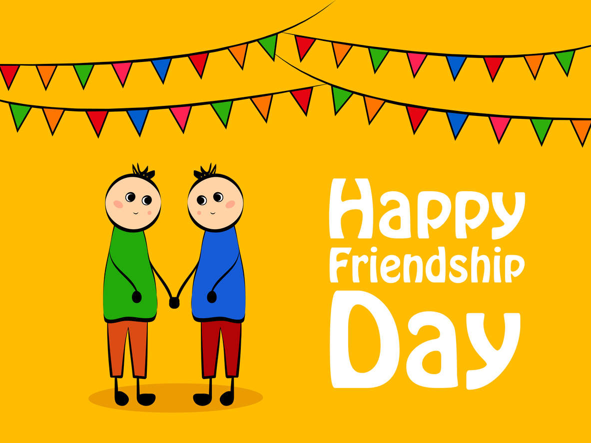 Happy Friendship Day 2020: Cards, Greetings