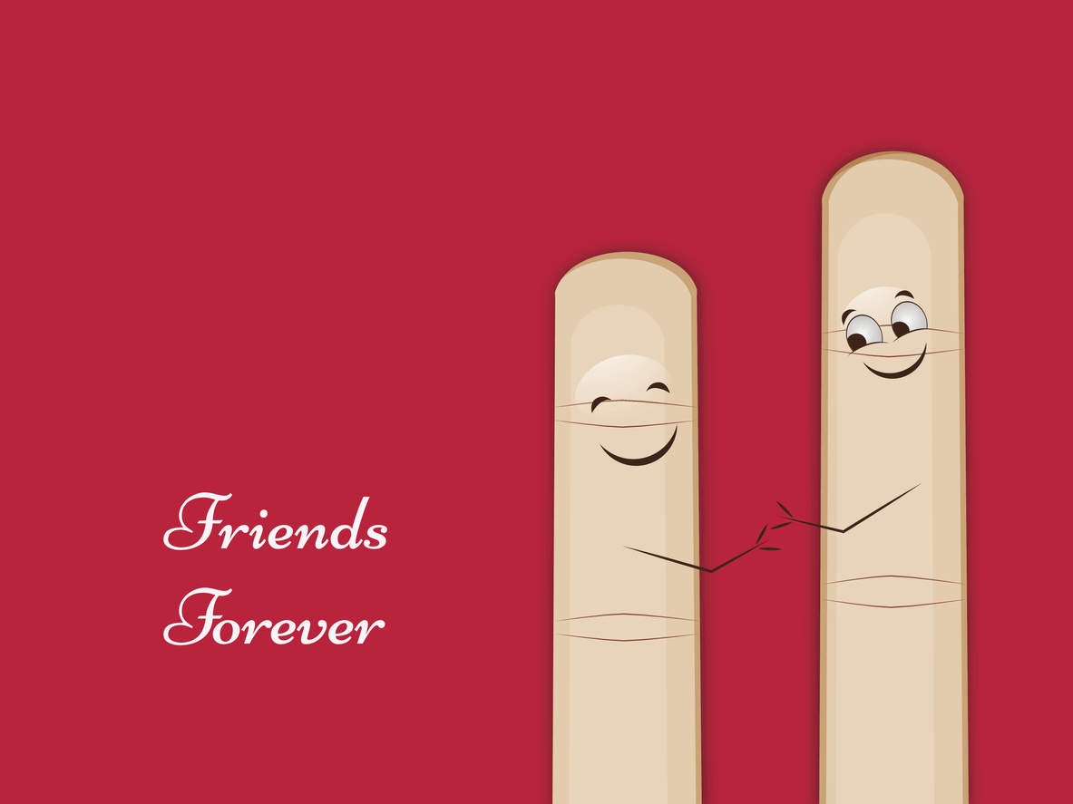 Happy Friendship Day 2020: Pictures, GIFs
