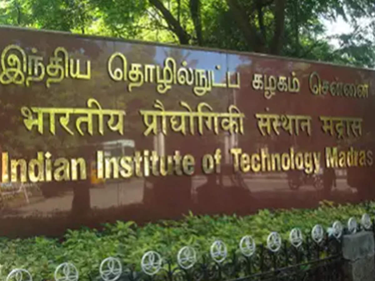 IIT Madras-Madras Dyslexia Association course available in SWAYAM Prabha TV channel