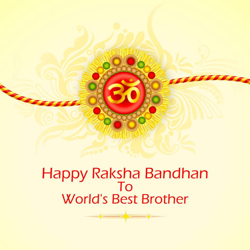 Happy Raksha Bandhan 2020: Rakhi Wishes, Messages