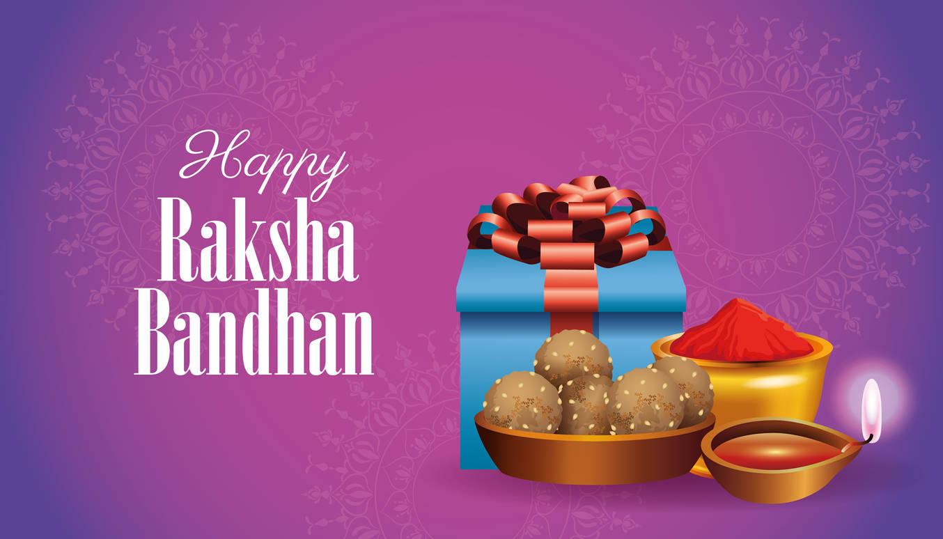 Happy Raksha Bandhan 2020: Rakhi Pictures, regards