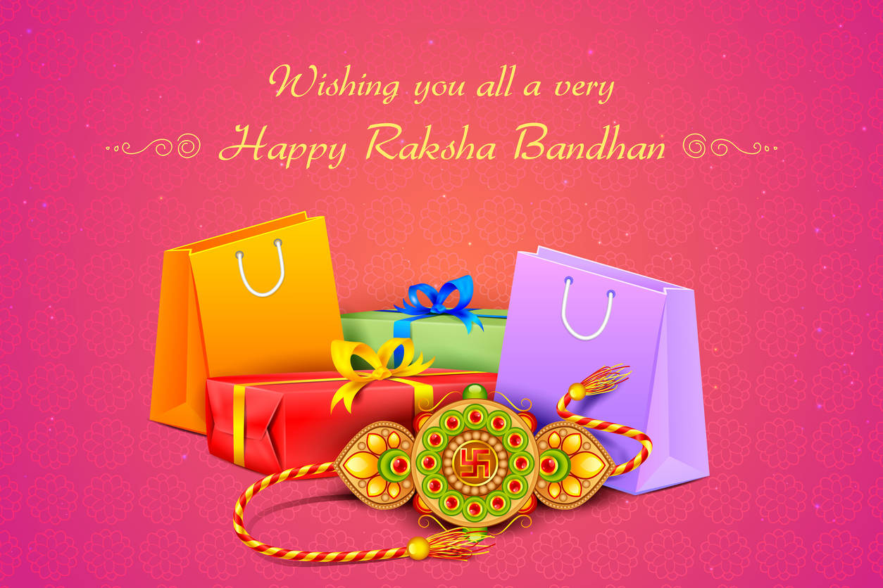 Happy Raksha Bandhan 2020: Rakhi Quotes, Messages