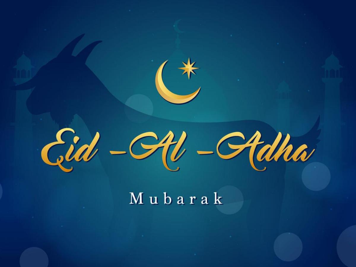 Happy Eid-ul-Adha 5: Eid Mubarak Wishes, Messages, Quotes
