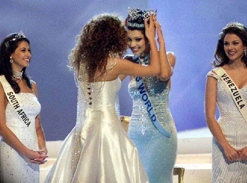 Yukta Mookhey's phenomenal answer that won her the crown of Miss World 1999