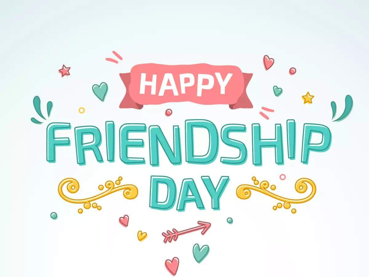 ​5 Friendship Day gifts you can give to your friends