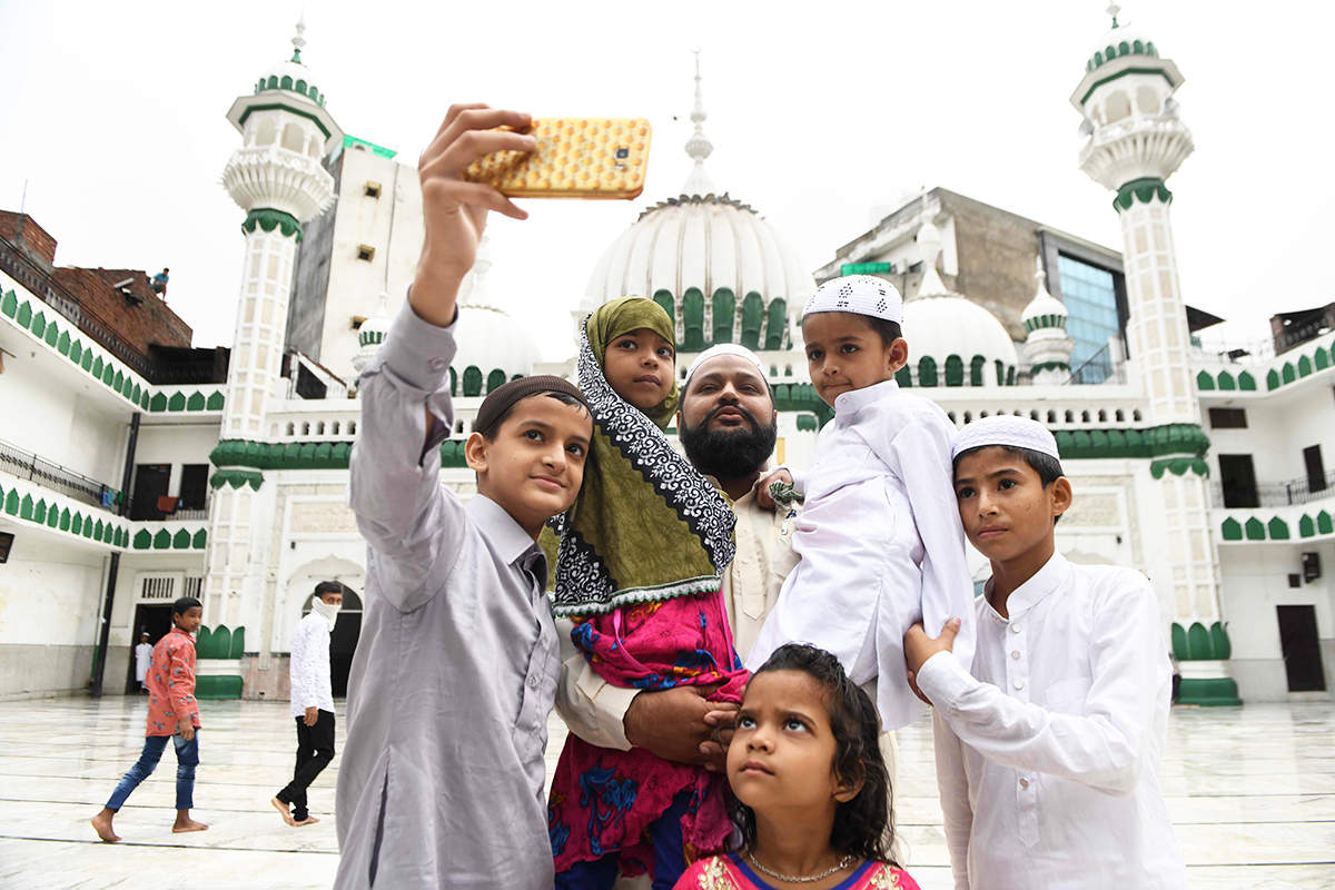 Eid-ul-Adha 2020: Devotees offer prayers, celebrate amid COVID-19