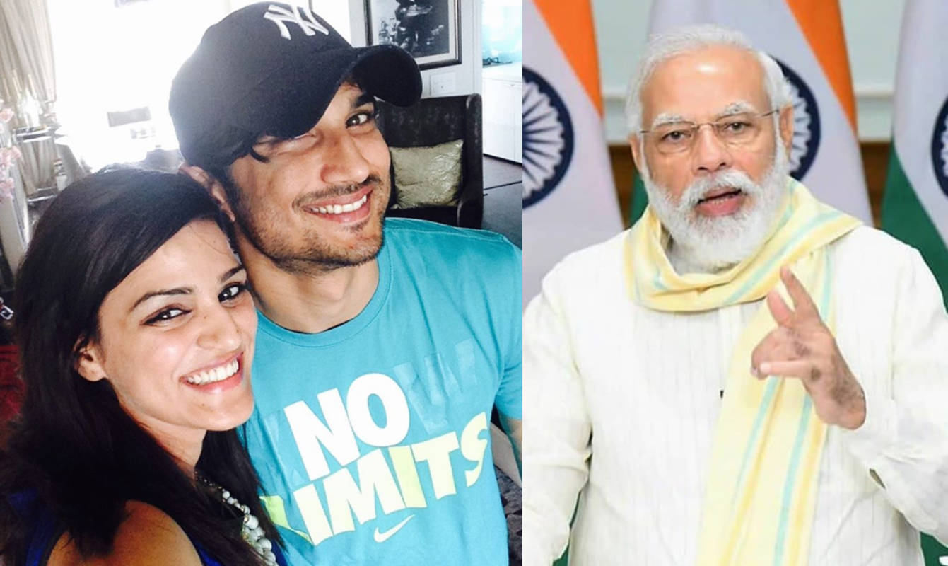 Sushant Singh Rajput's sister Shweta writes to PM Modi; wants justice to prevail