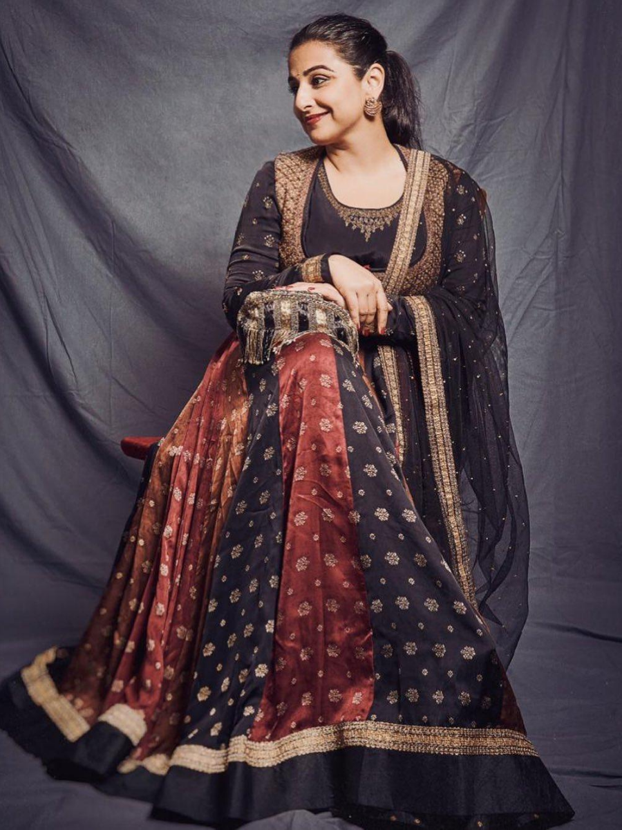 Designer Ritu Kumar pioneered fashion in India in the late 20th century