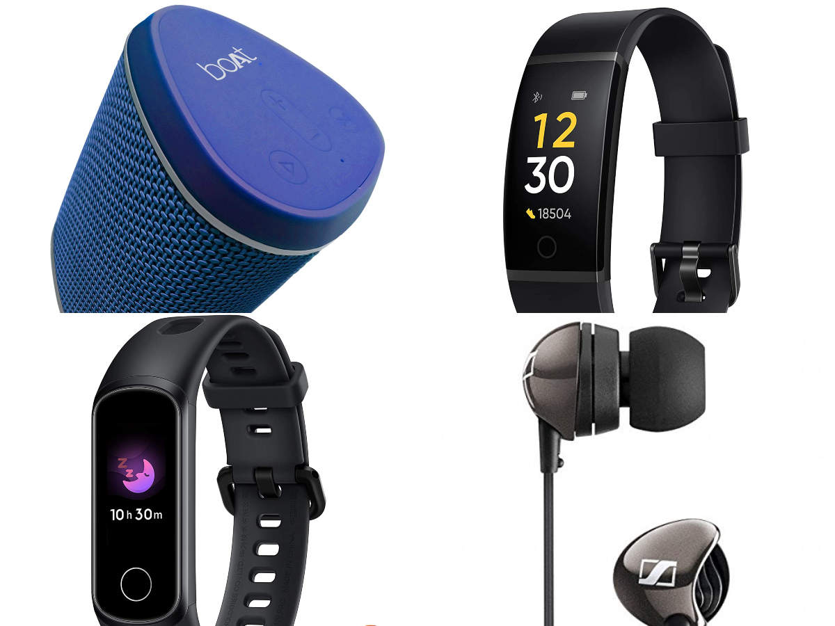 Friendship Day: 5 cool gadgets to gift your friends