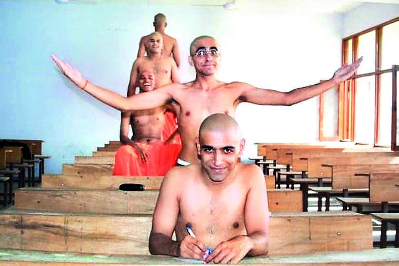 Ayushmann Khurrana and Rochak Kohli
