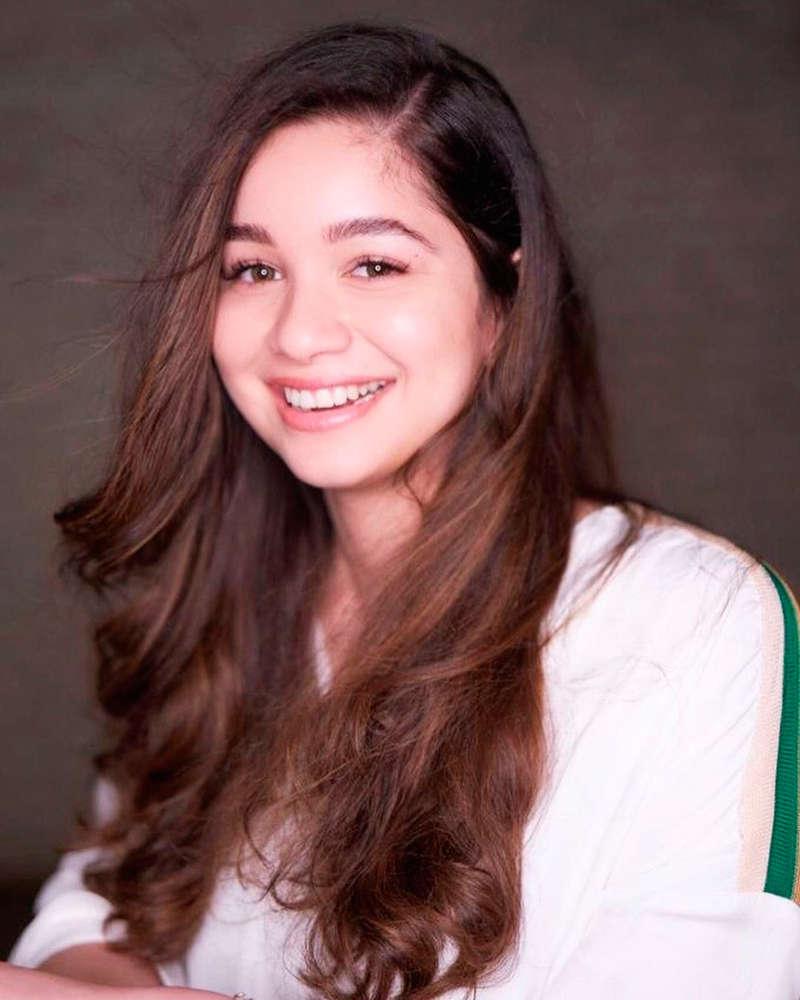 Sachin Tendulkar's daughter Sara Tendulkar is the new fashion icon