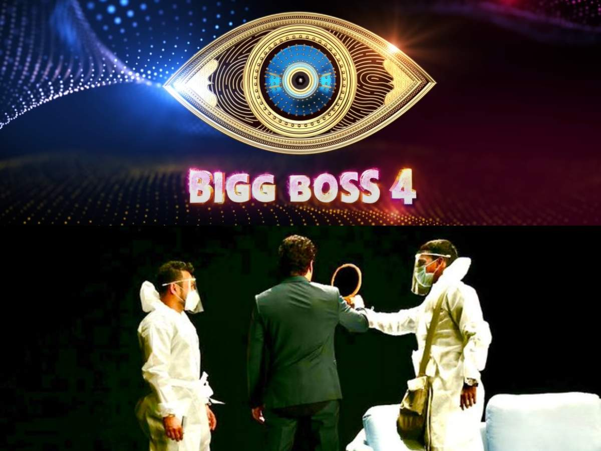 Bigg Boss Telugu 4: From host Nagarjuna's shocking remuneration to new game format, major changes to expect in the show due to COVID-19