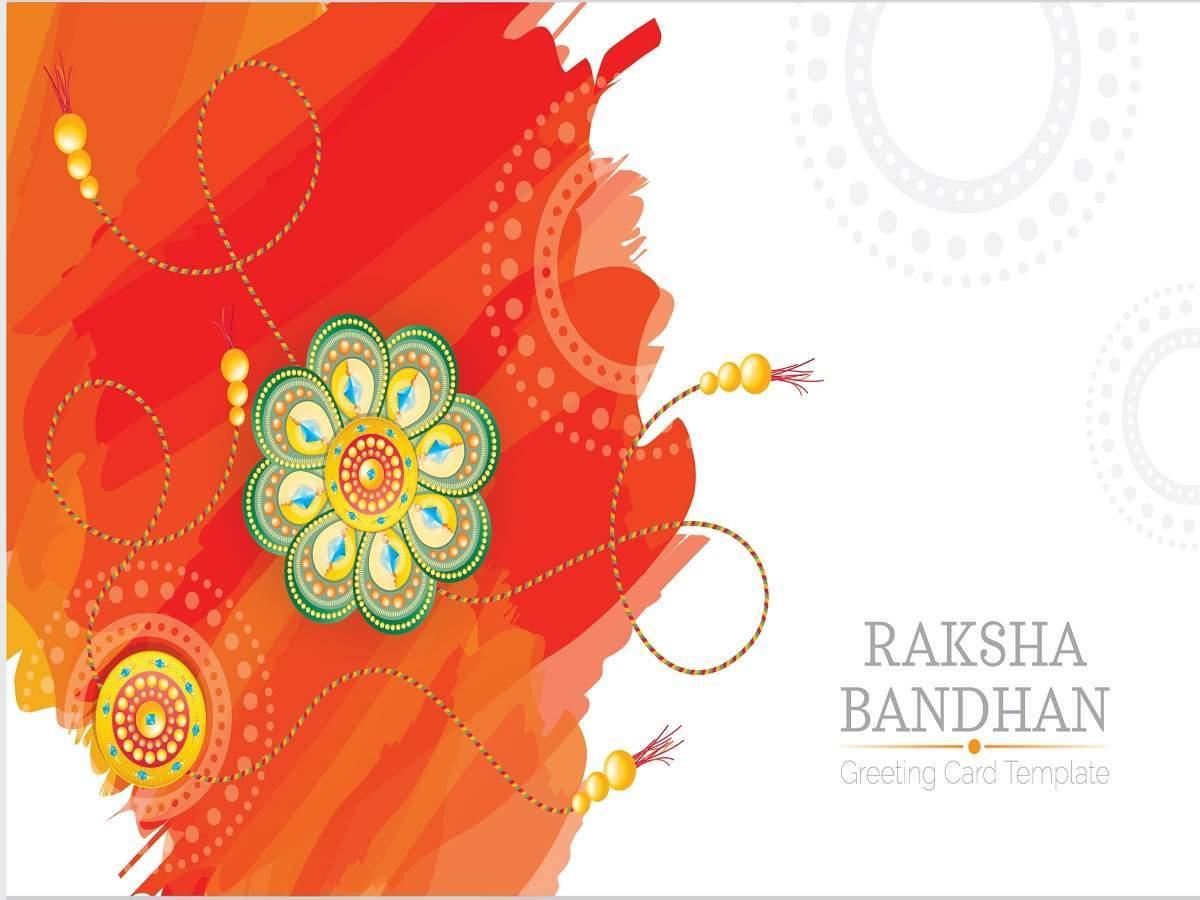 Happy Raksha Bandhan 2020: Rakhi Messages, Quotes, SMS, Pics