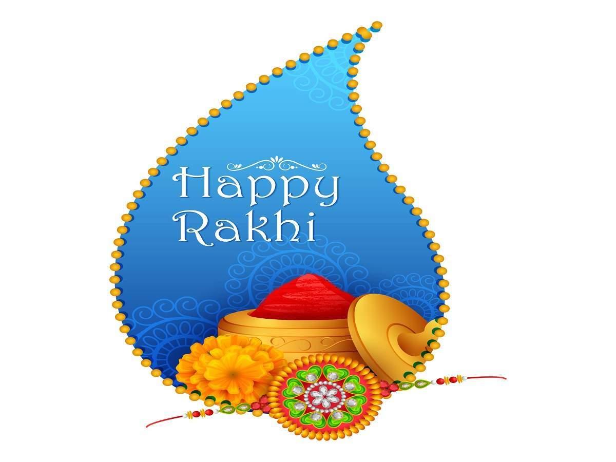 Happy Raksha Bandhan 2020: Rakhi Status, Greetings, Wallpaper