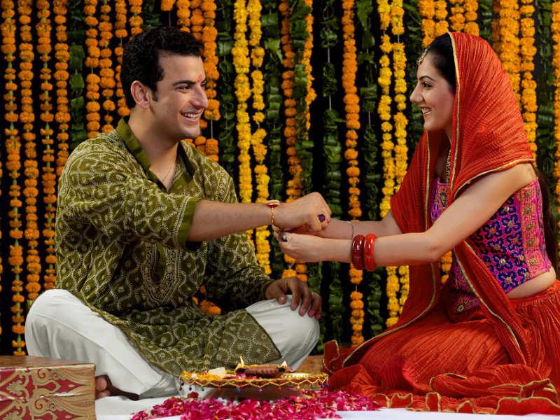 Happy Raksha Bandhan 2020: Rakhi Images, Messages, Status