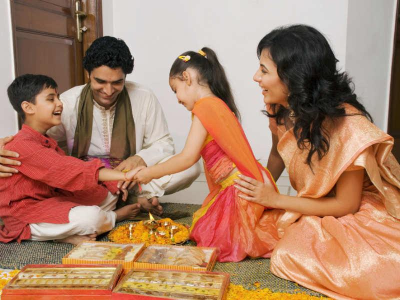 Happy Raksha Bandhan 2020: Rakhi Photos, SMS, Pics, Greetings