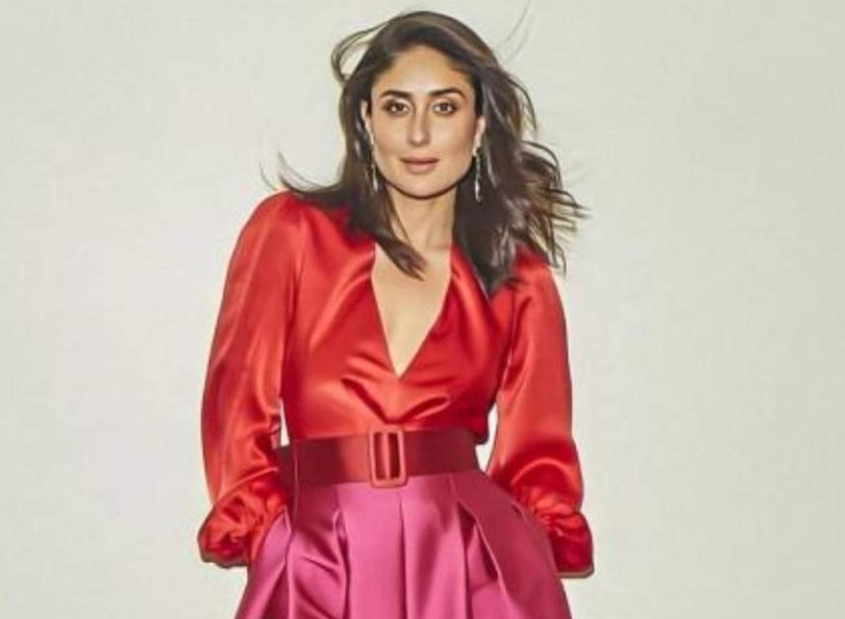 How to wear red and pink together like Bollywood divas  | The Times of India