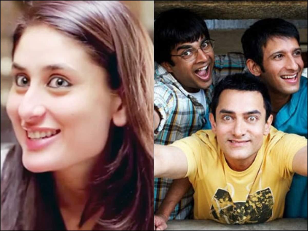 Happy Friendship Day 2020: Aamir Khan's Rancho from '3 Idiots' to Kareena Kapoor's Geet from 'Jab We Met'