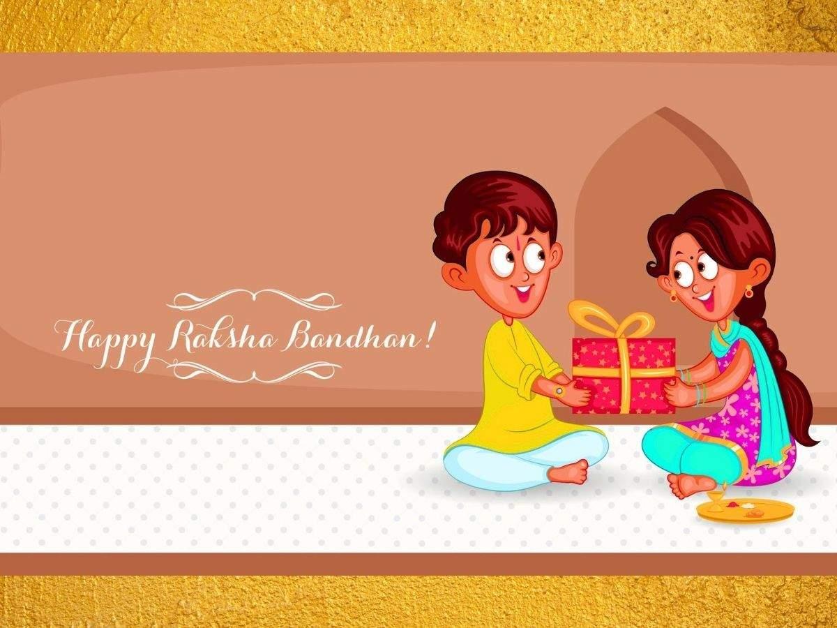 Happy Raksha Bandhan 2020: Rakhi Messages, Quotes, Images and Wishes