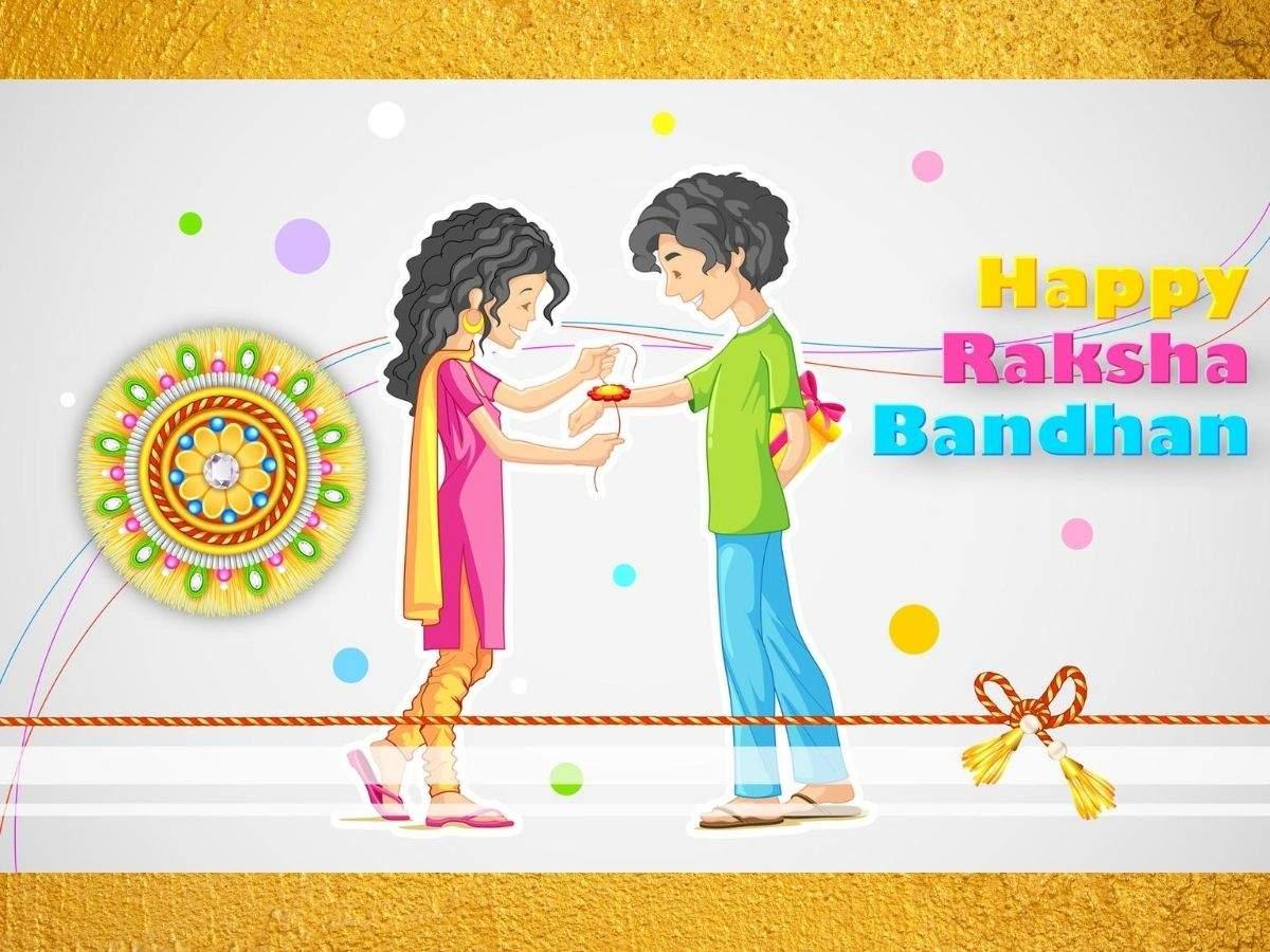 Happy Raksha Bandhan 2020: Rakhi Wishes, Images, Quotes and Status