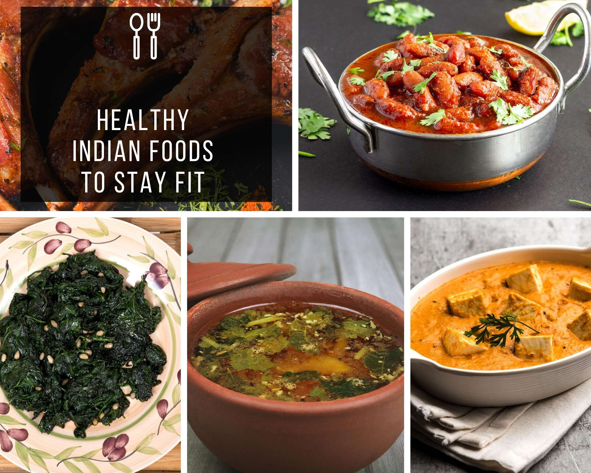 Healthy Indian Foods That Help You Stay Fit The Times Of India
