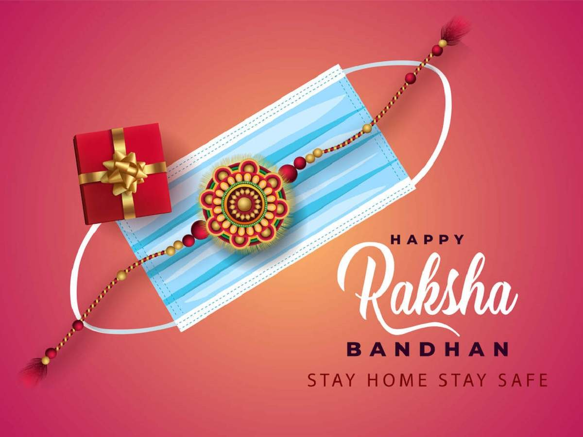 Happy Raksha Bandhan 2020: Rakhi Wishes, Messages, Quotes and Images