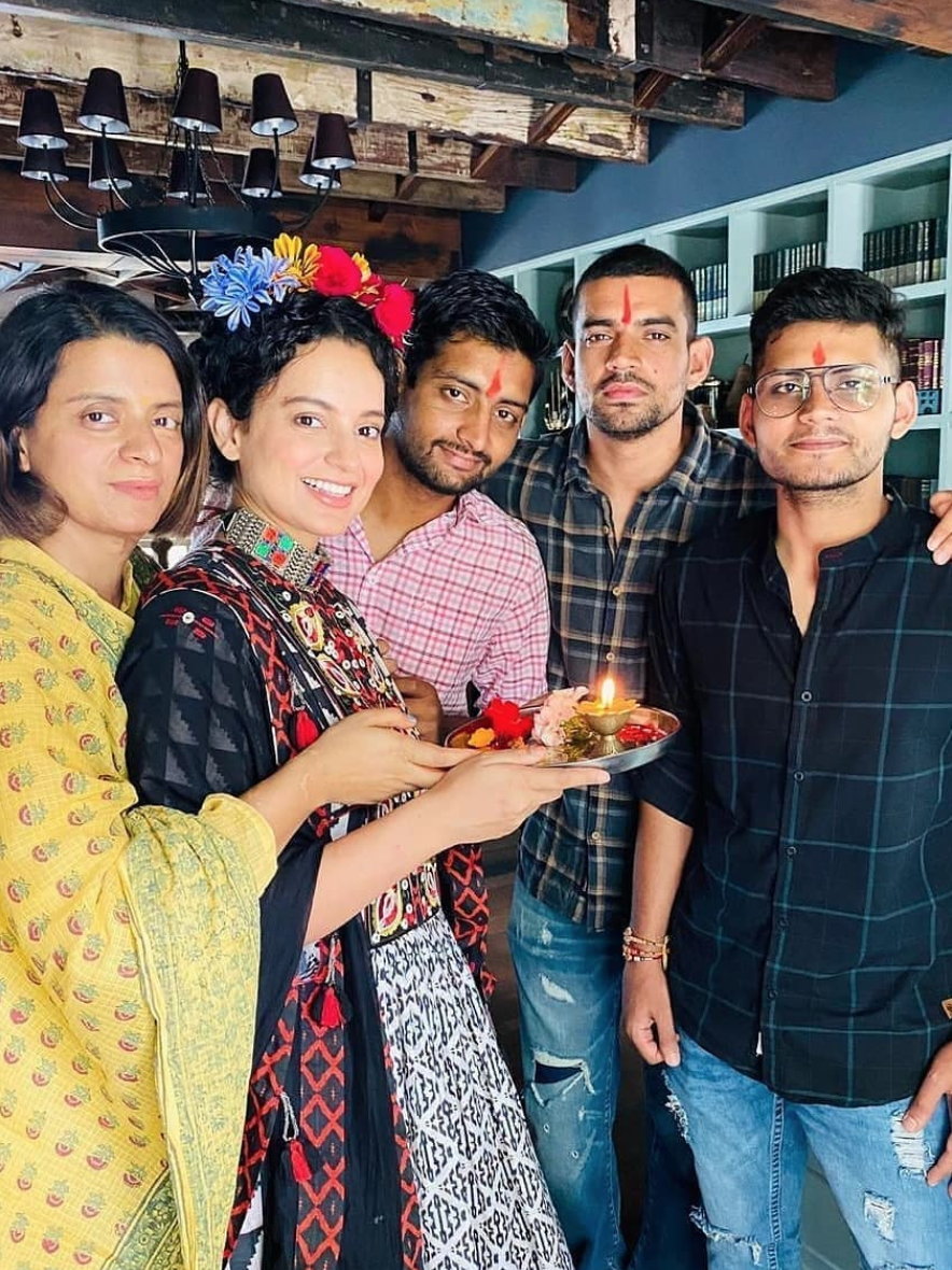 Celebs share adorable pictures with their siblings on Raksha Bandhan