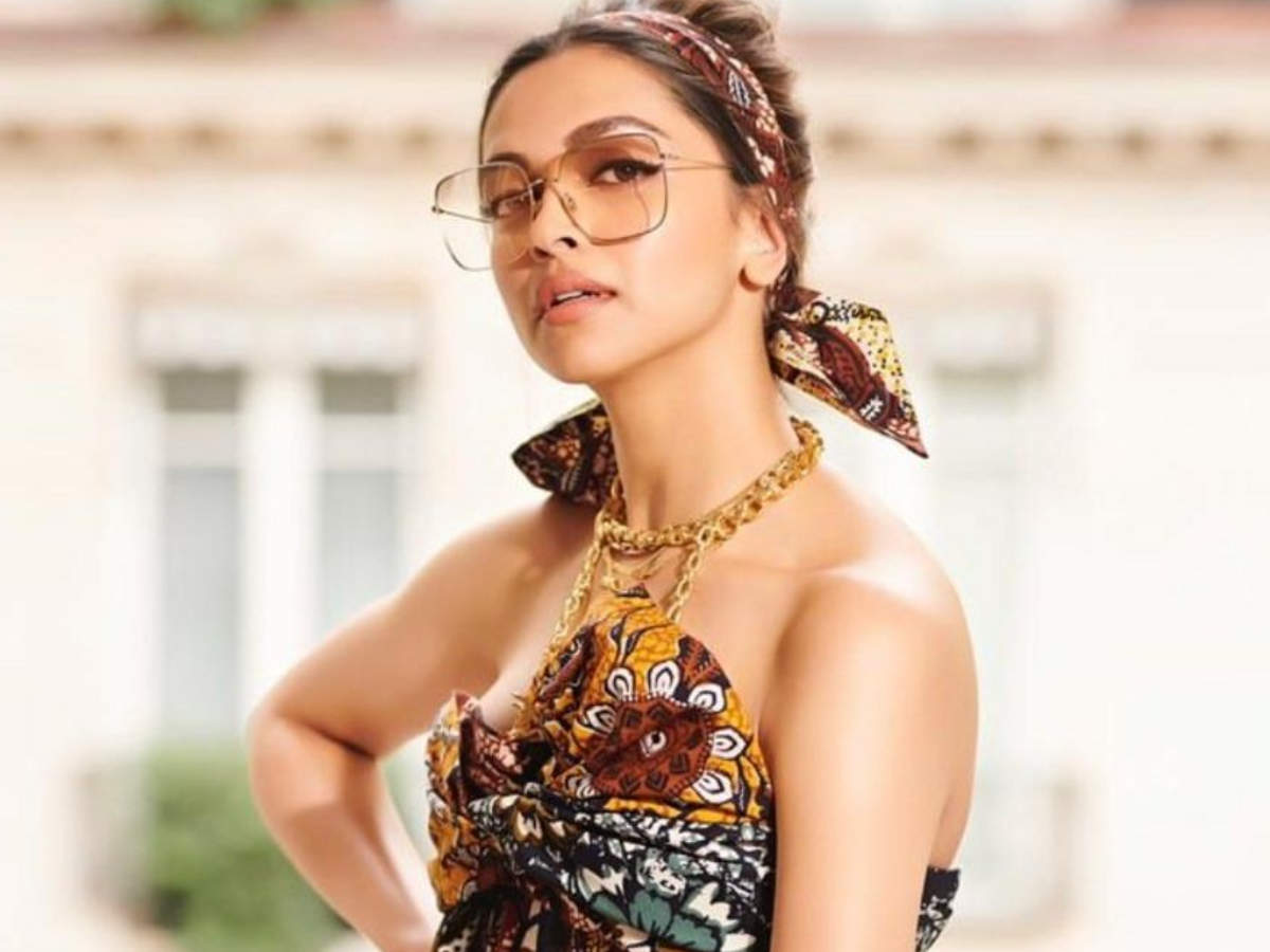 3 seasonless trends inspired by Deepika Padukone that will always remain in fashion!  | The Times of India