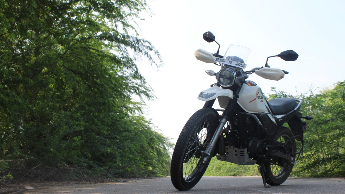 ​Hero XPulse 200 BS6 reviewed: Now in pictures