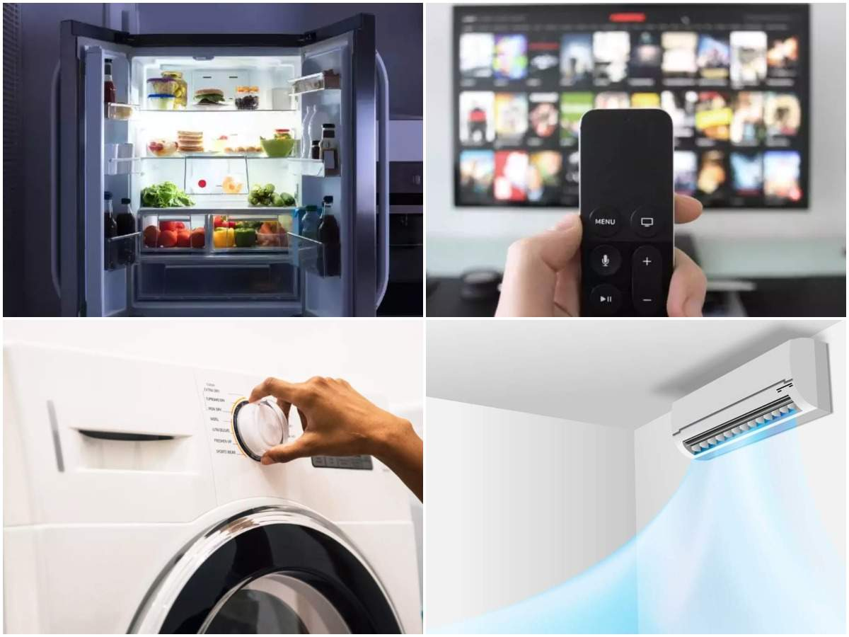 Planning to buy a TV, AC, Fridge, washing machine during Amazon, Flipkart sale: 18 things not to miss