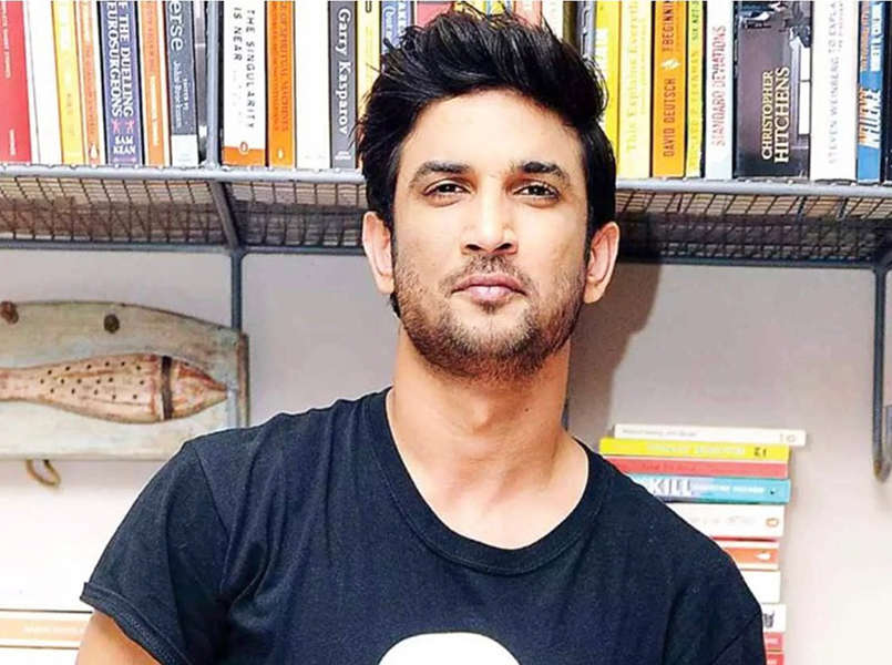Rs 50 cr withdrawn from Sushant Singh Rajput's account, says Bihar DGP