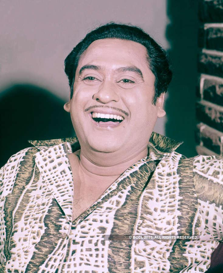 Legacy of Kishore Kumar