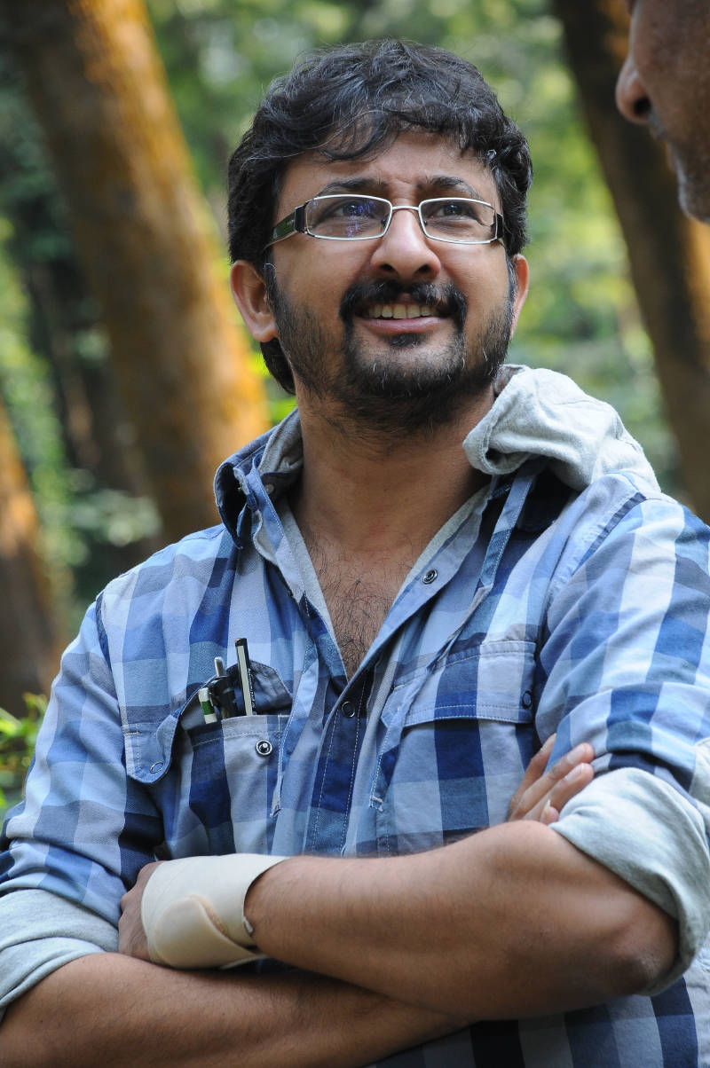 Tollywood director Teja tests positive for COVID-19