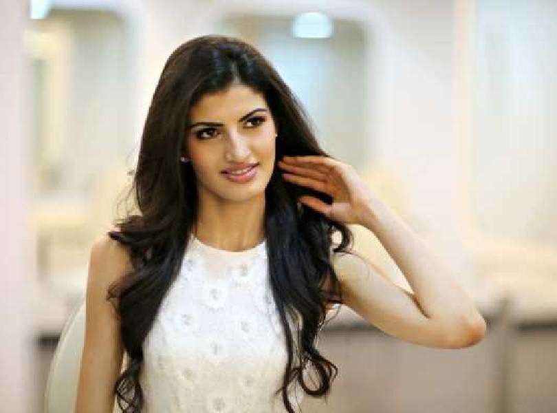Miss India 2016 Finalist Aishwarya Sheoran cracks UPSC civil service exam