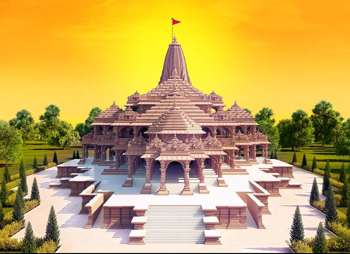 Ram Mandir in Ayodhya: How events unfolded over the years | India ...